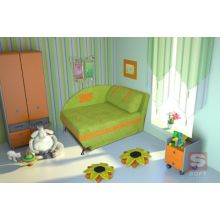 Детский диван Микки