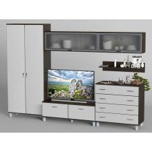 Гостиная Тиса-мебель 003