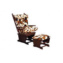 Кресло-качалка LA 011
