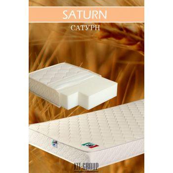 Ортопедический матрас Saturn 80*190