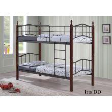 Кровать Onder Mebli DD Iris 90x190