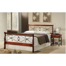 Кровать Accord AT-9181 160x200
