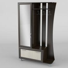 Прихожая-14 Тиса-мебель