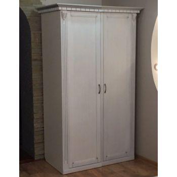 Шкаф распашной Микс мебель Фридом 2-х дверный
