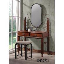 Туалетный столик  DT 777 N