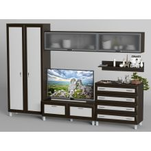 Гостиная Тиса-мебель 004