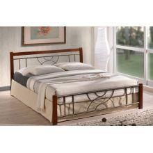 Кровать Onder Mebli Elza 160x200
