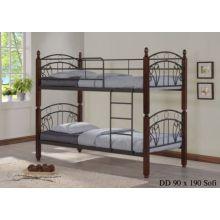 Кровать Onder Mebli DD Sofi 90x190