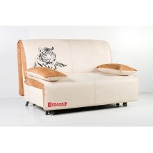 Диван-кровать Novelty 120x200