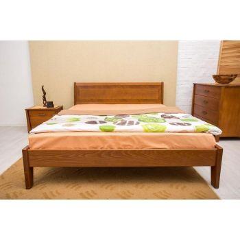 Кровать Мария Сити филенка 180х200