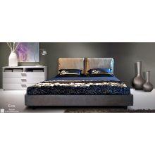Кровать Grazia Eco-1 160x200 см