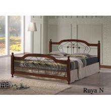 Кровать Onder Mebli Ruya N 180x200