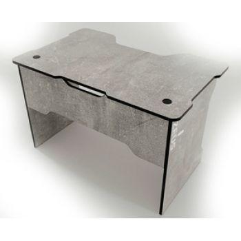 Геймерский cтол ZEUS™ TRON, бетон