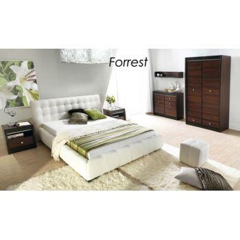 Кровать Forrest c подъемным механизмом 140x200 см