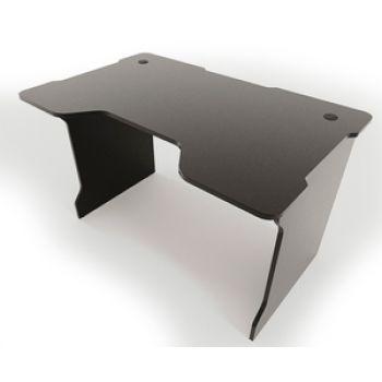 Геймерский cтол ZEUS™  TRON, черный-лайм