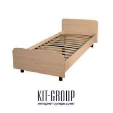 Кровать MatroLuxe К-3 90*200