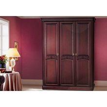 Шкаф распашной Микс мебель Элит Флоренция 3-х дверный