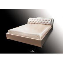 Кровать Grazia Izabel 160x200 см