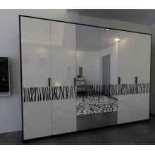 Шкаф Бася новая 6Д