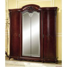 Шкаф распашной CF 8653 4-х дверный