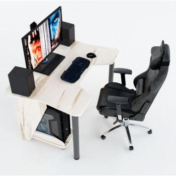 Геймерский игровой стол ZEUS™ IGROK-3, фьордленд