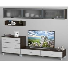 Гостиная Тиса-мебель 011