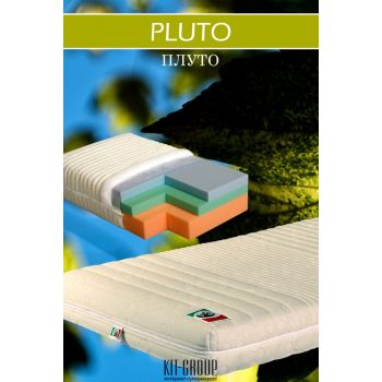 Ортопедический матрас Pluto 140*200
