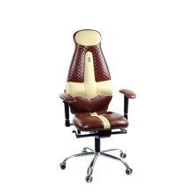 Кресло Galaxy (отделка Duo color, индивидуальная прошивка Zeta)