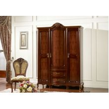 Шкаф распашной Эпока 8686 3-х дверный