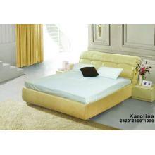 Кровать Grazia Karolina с ящиками и подъемником 160x200 см