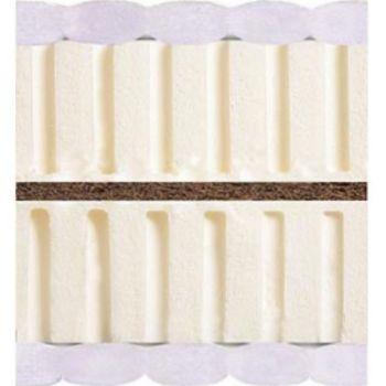 Ортопедический матрас Latex Kokos/Латекс кокос 80*200