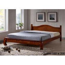 Кровать Onder Mebli Opium 160x200