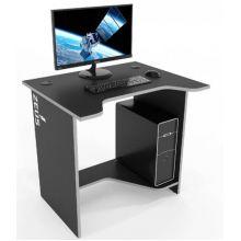 Стол геймерский  ZEUS™ Sputnik черный-серый