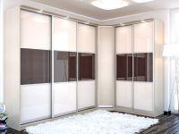 Фасад стекло крашеное. Цена от 2300 грн/пог.м