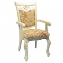 Кресло Classic 8001 ножки 8019 N