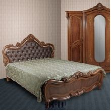 Кровать CFurniture Karmen 8687 160*200