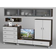 Гостиная Тиса-мебель 005