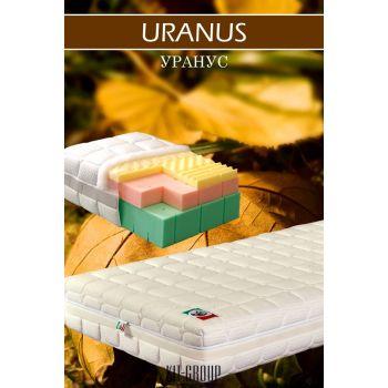 Ортопедический матрас Uranus 160*200