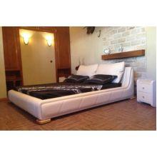 Кровать Grazia Elizabeth 160x200 см