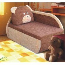 Детский диван Мишка