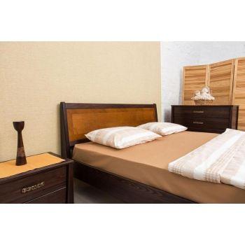 Кровать Мария Сити с изножьем 160x200