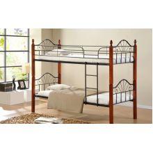 Кровать Accord AT-9128B 90x200