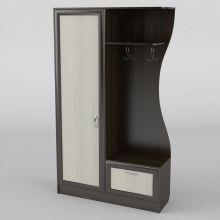 Прихожая-10 Тиса-мебель